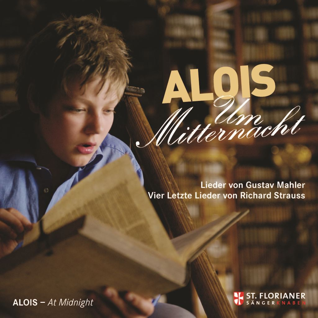 Alois - At Midnight