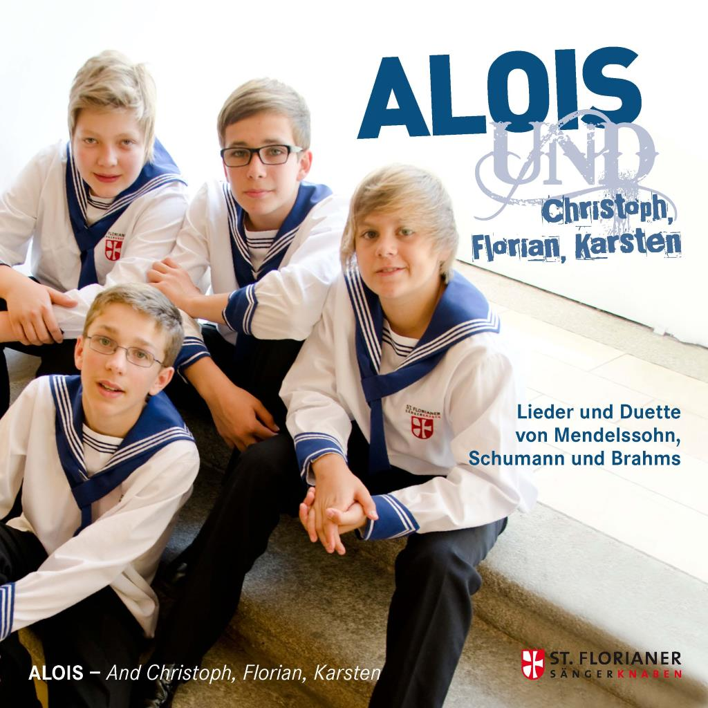 Alois - And Christoph, Florian, Karsten