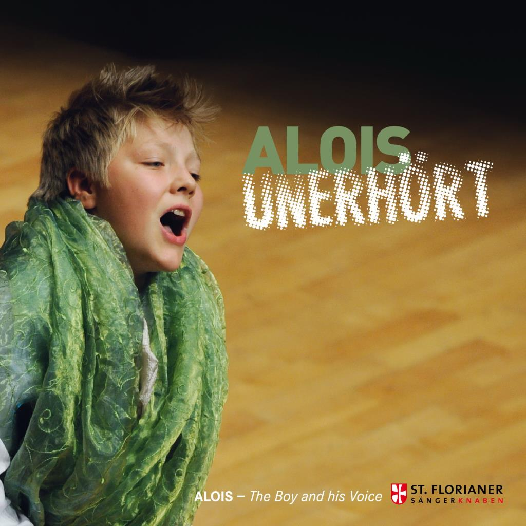 Alois - The Boy and his Voice